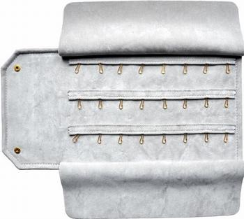 Reisetasche für Anhänger, 24  Karabinerhaken