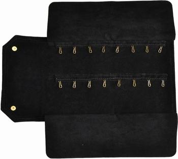 Reisetasche für Anhänger, 16  Karabinerhaken