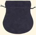 Sacchetto in cotone floccato (180x190), per gioielli